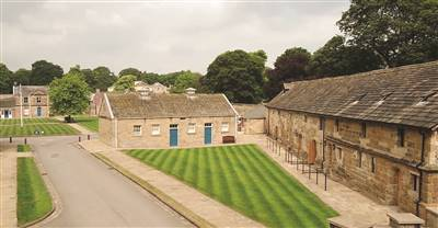 Commercial offices to let yorkshire