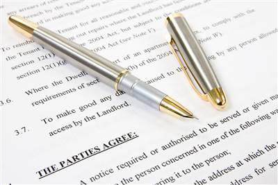 Landlord & Tenant estate management