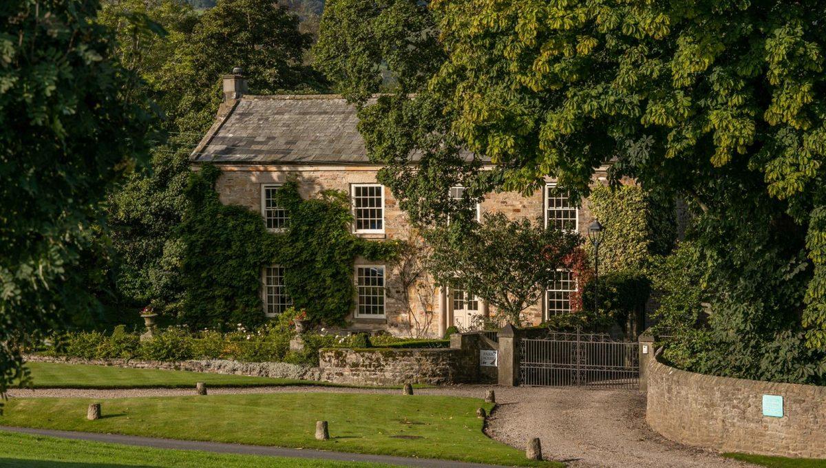 Park House Ravensworth