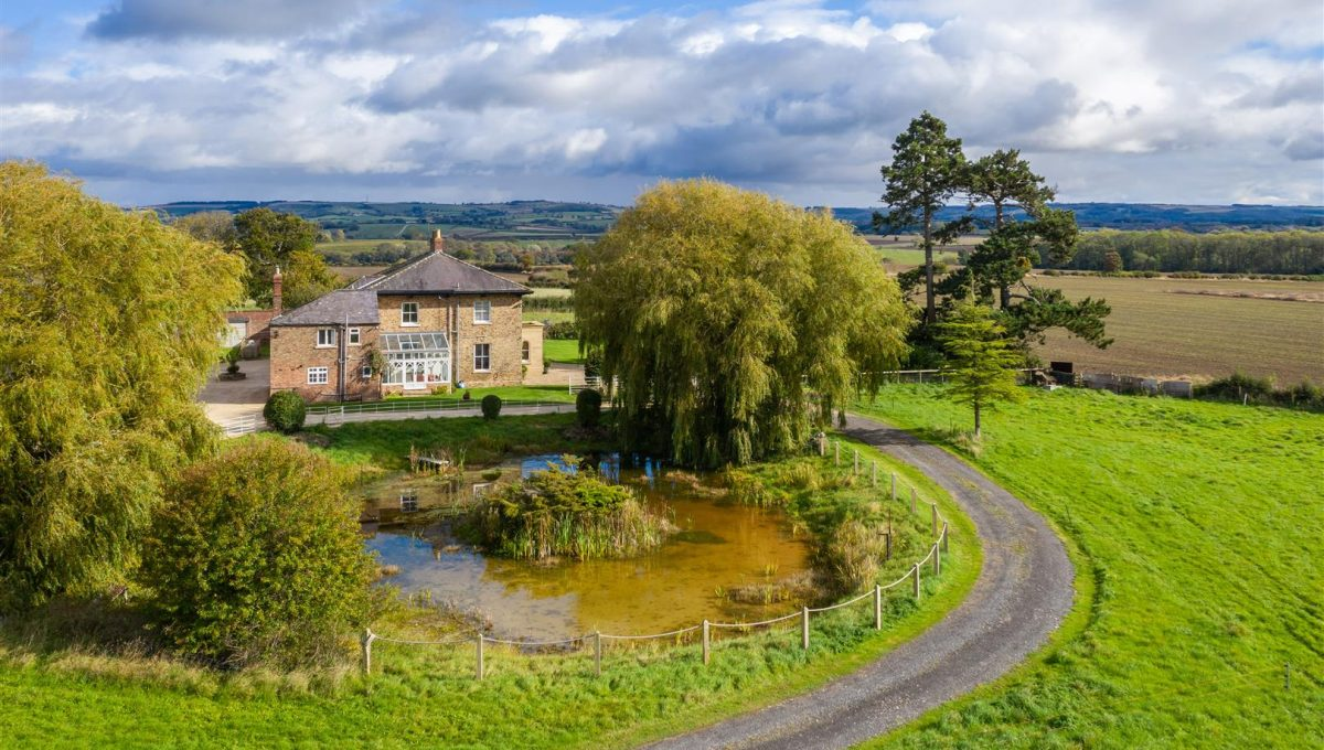 property in yorkshire