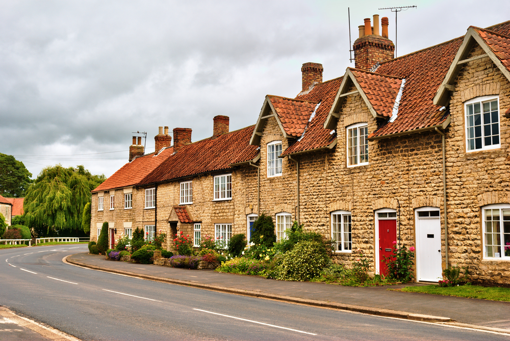 house prices in yorkshire
