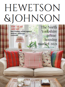 North Yorkshire Property in 2021
