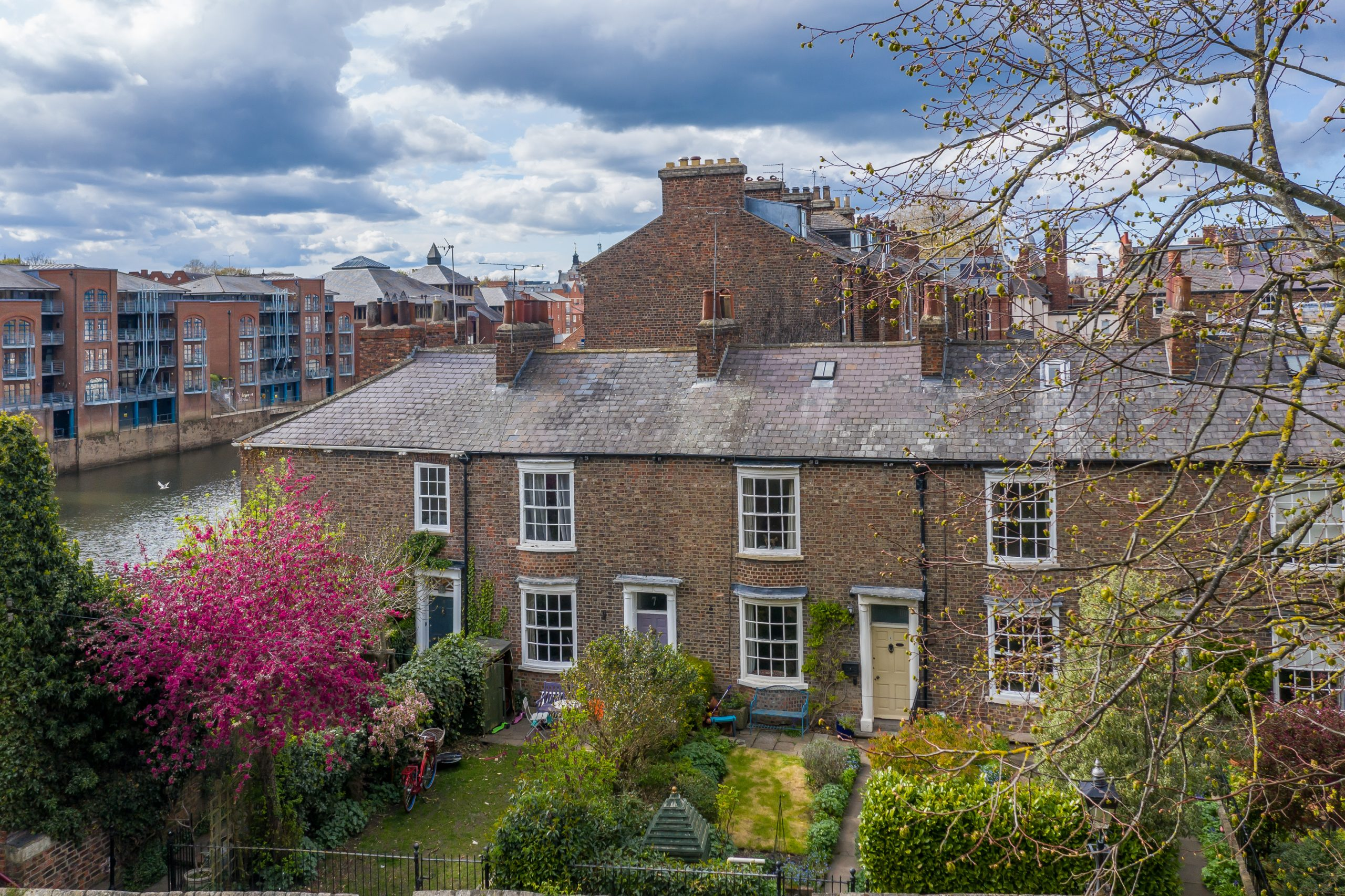 RESIDENTIAL PROPERTY MARKET UPDATE